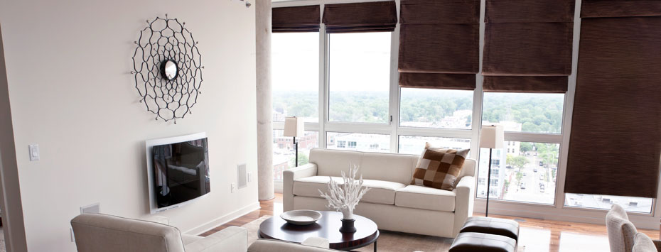 The Importance Of Bedroom Roman Blinds