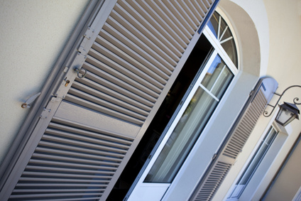 Window Shutters For Your Home