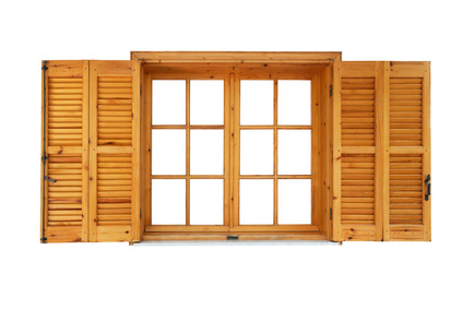 Tips For Maintaining Wooden Window Shutters