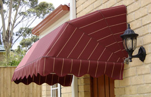 Canopy Awnings & Canopy Awnings | Complete Blinds and Awnings Sydney