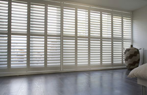 the different types of timber blinds