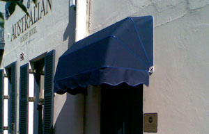 Buy Canopy Awnings