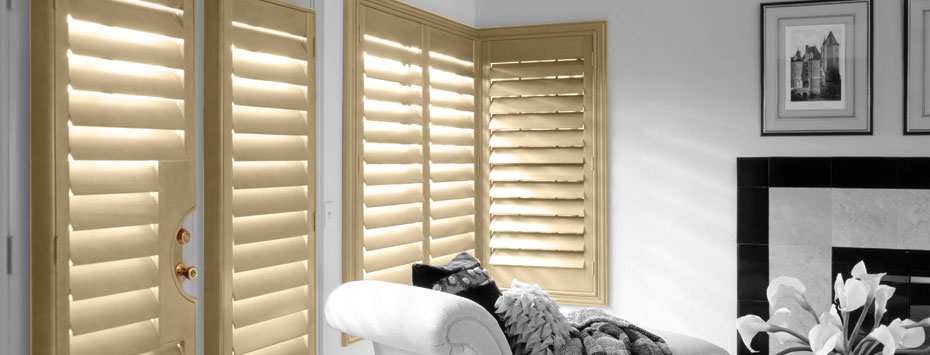 Insulating Your Home With Shutters