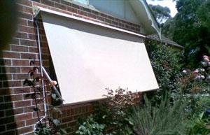 system 2000 awnings sydney