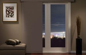 panel glide blinds