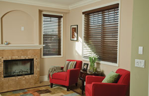 timber Venetian Blinds Sydney