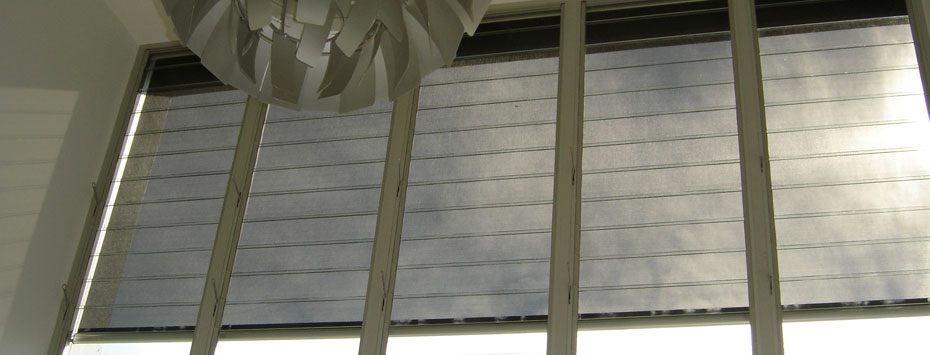 Choosing Modern Blinds To Match Your Décor, Let Us Help!