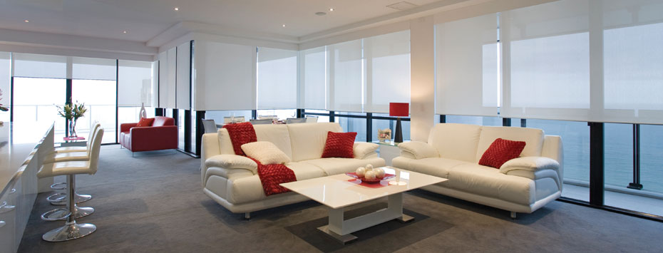 Why Choose Luxaflex Blinds