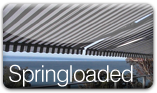 Springloaded Awning