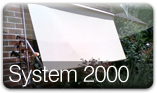System 2000 Window Awning