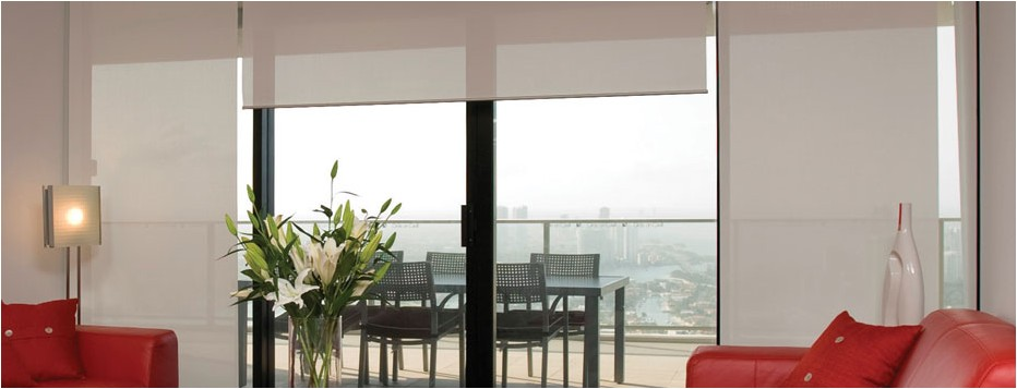 About Diffe Roller Blinds