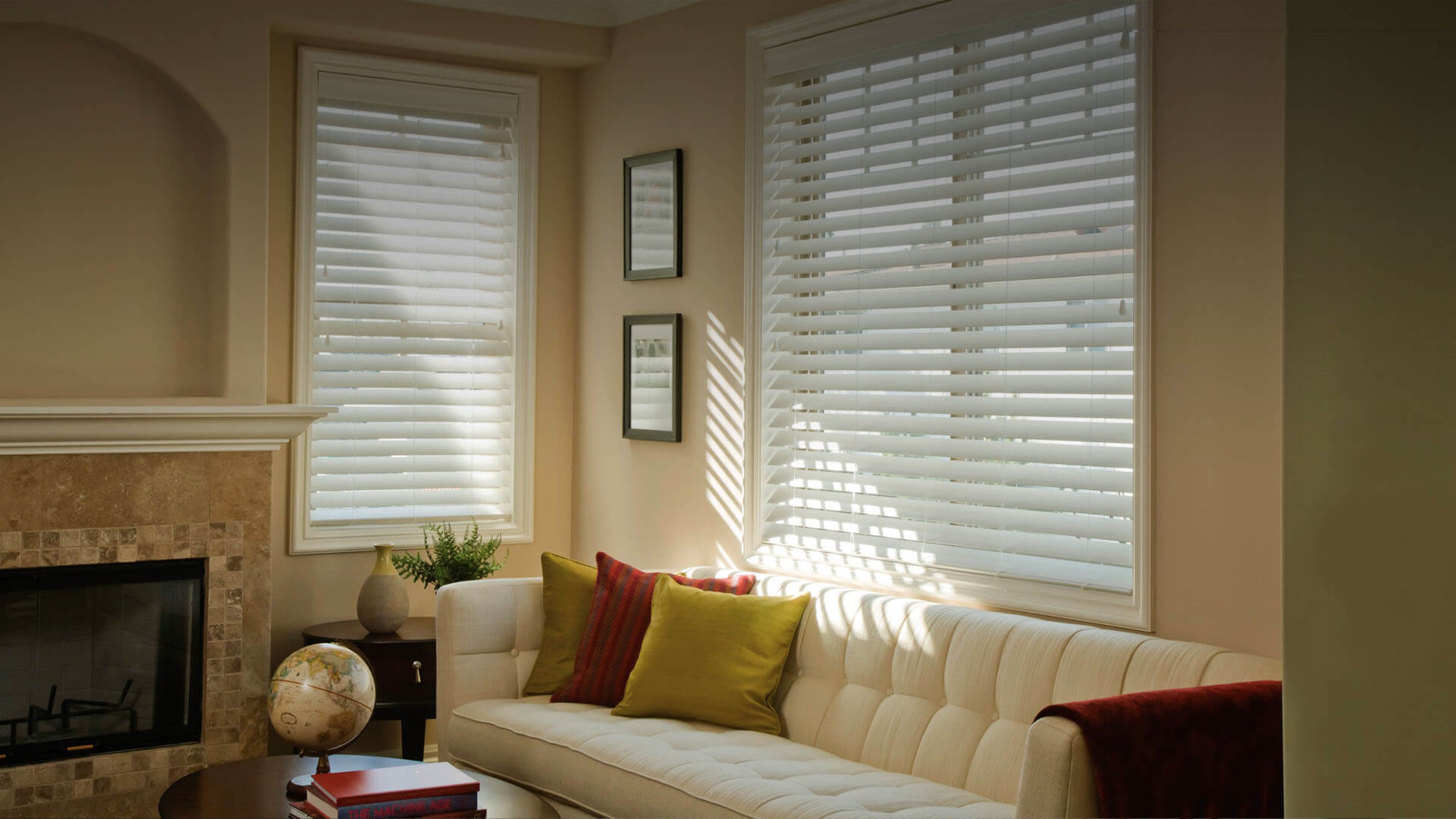 A Touch of Luxury with Complete Blinds Sydney