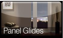 Panel Glide blinds sydney