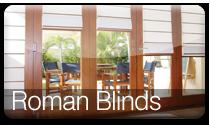 roman blinds sydney