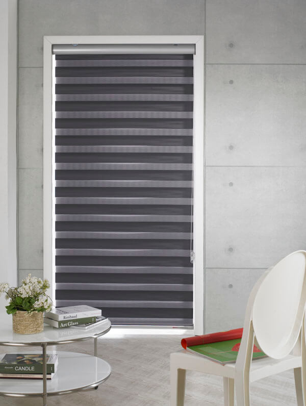 Luxaflex Duo Blinds Dark