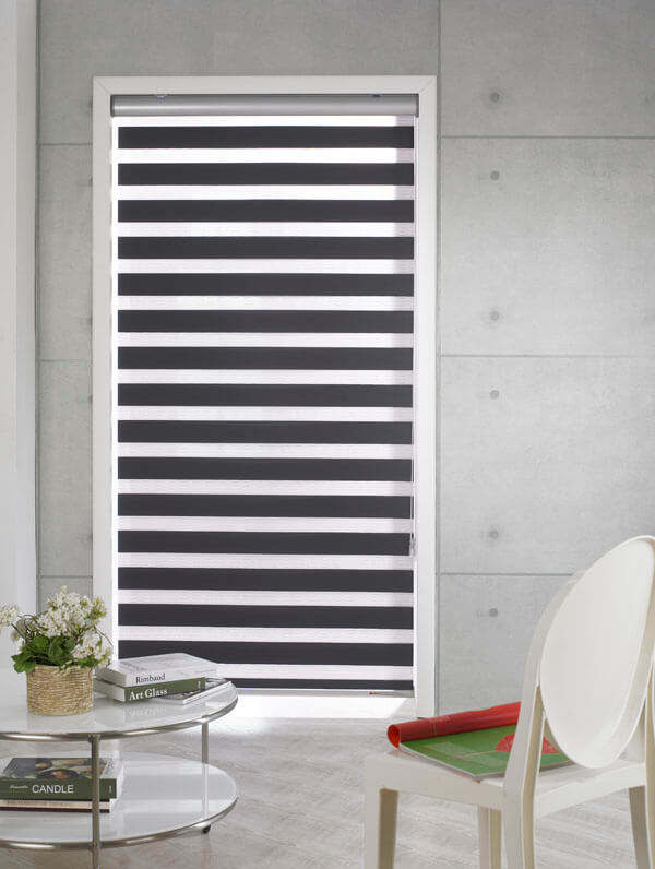 Luxaflex Duo Blinds