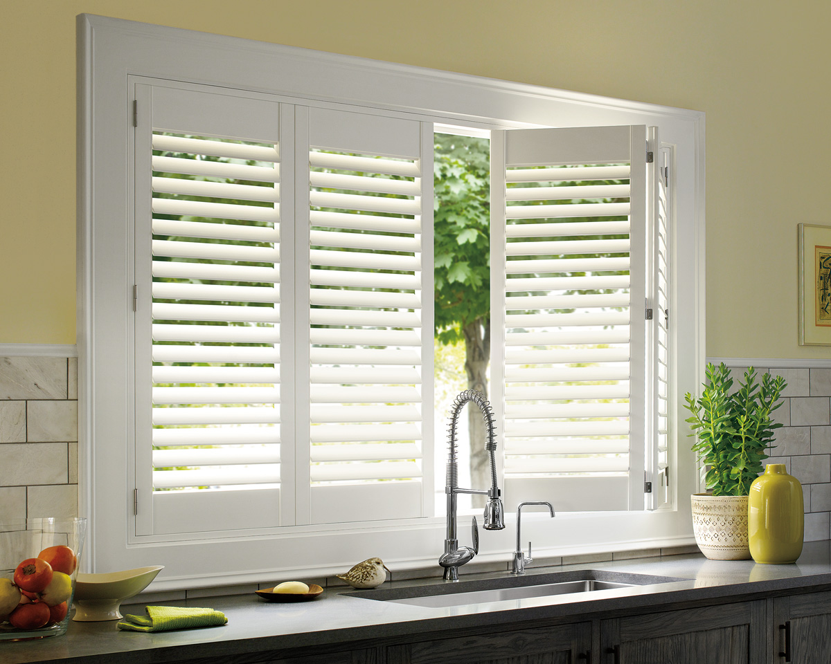 Cost Of Plantation Shutters For Your Home Complete Blinds