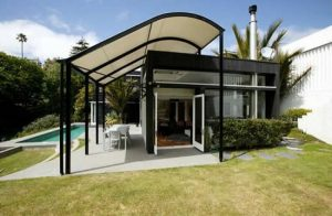 Awning and canopies