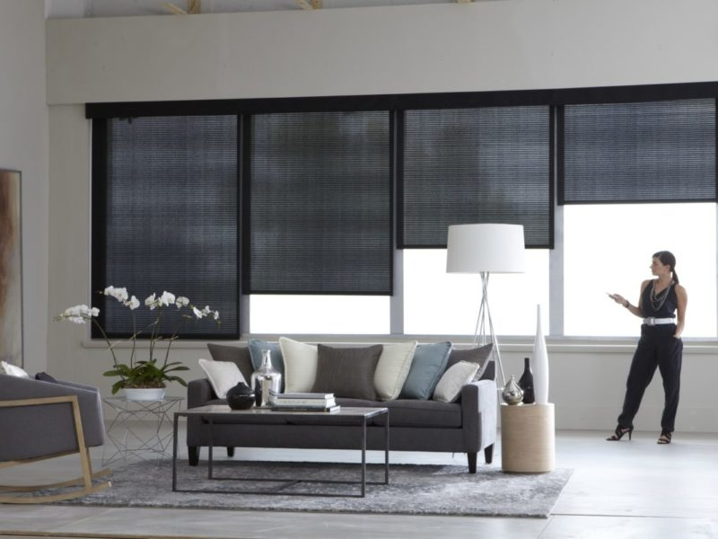 Are Window Blinds Considered Fixtures In Real Estate?