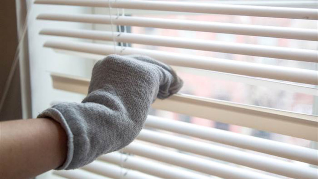 Get Your Home Ready For Sale With Simple Window Dressings
