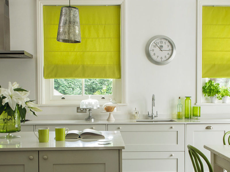 How To Choose The Best Colour Blinds For Your White Walls