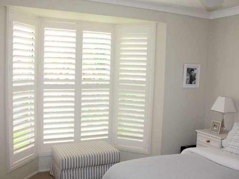 How To Make Sure Your Timber Shutters Last A Lifetime