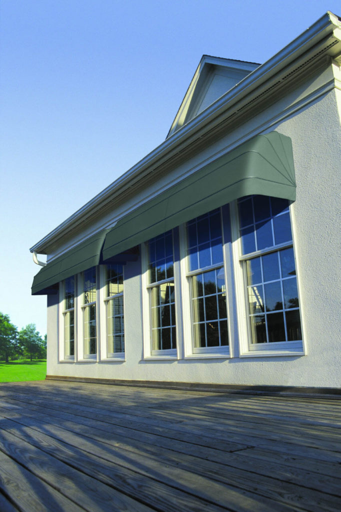 Outdoor Window Awnings - Canopy Awning