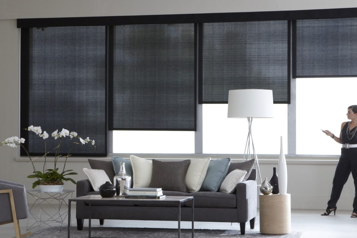 4 Benefits Of Installing Automatic Blinds And Shutters