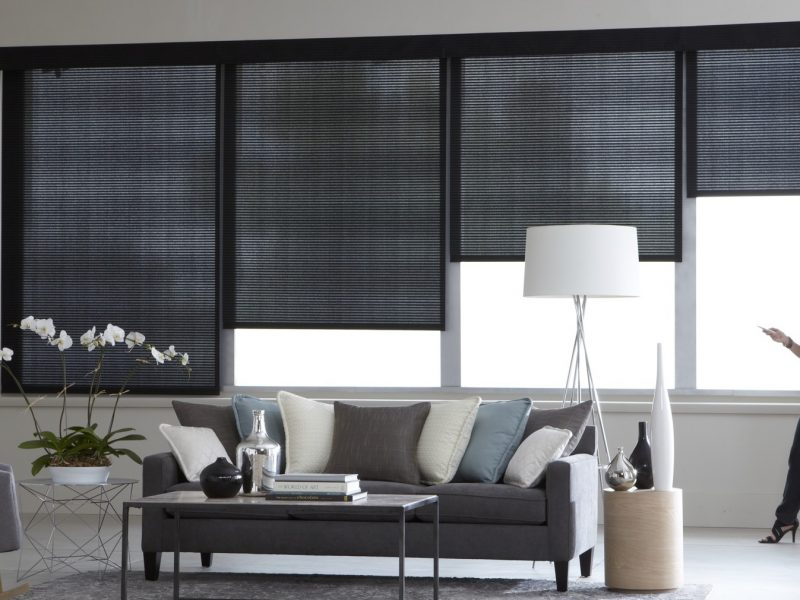 Smart Blinds: What Are They And Why Are They A Popular Choice?