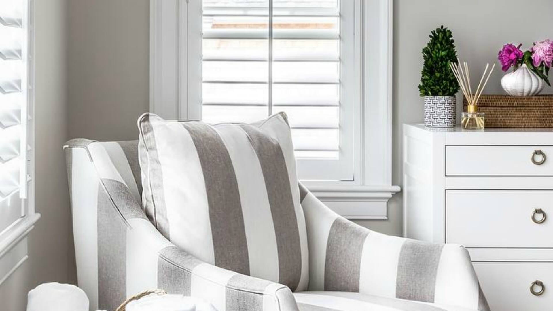 do plantation shutters keep heat in?
