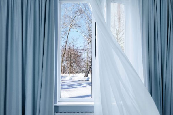 Do Blinds Help Insulate?