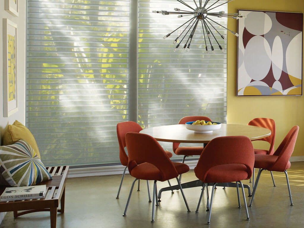 Complete Blinds, Shutters and Awnings