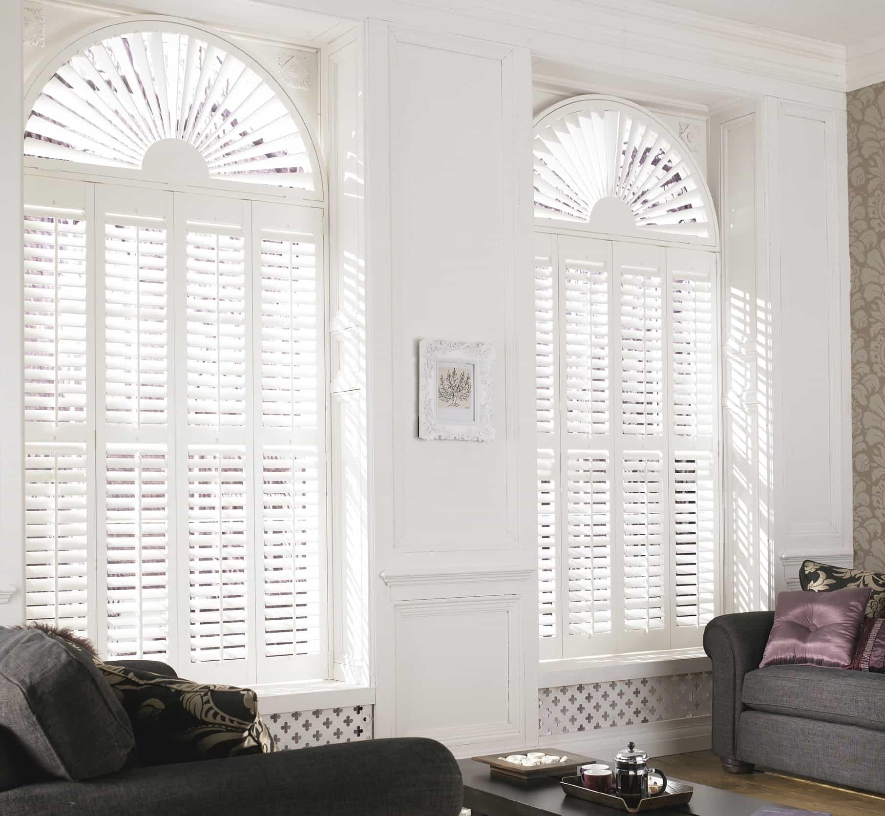 2020 Window Designs - Plantation Shutters