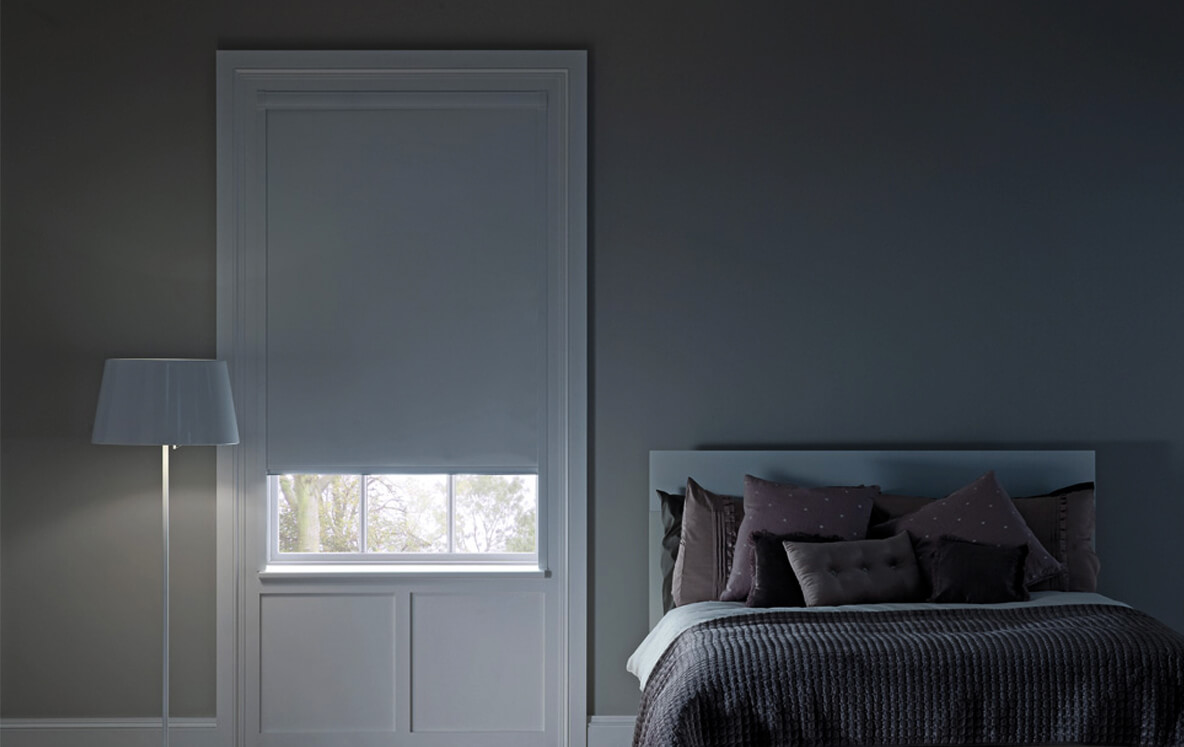 What to know about different Roller Blinds
