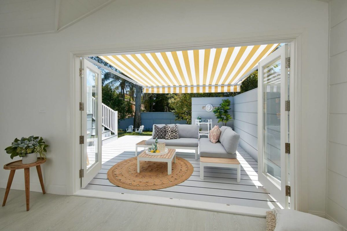 Ask The Experts: Which Patio Awnings Are Best For Small Spaces?
