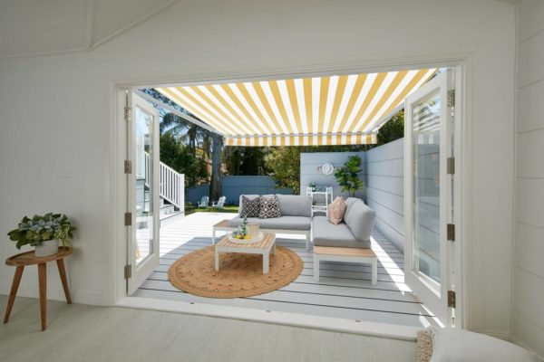What Blinds Are Best For Patio Doors