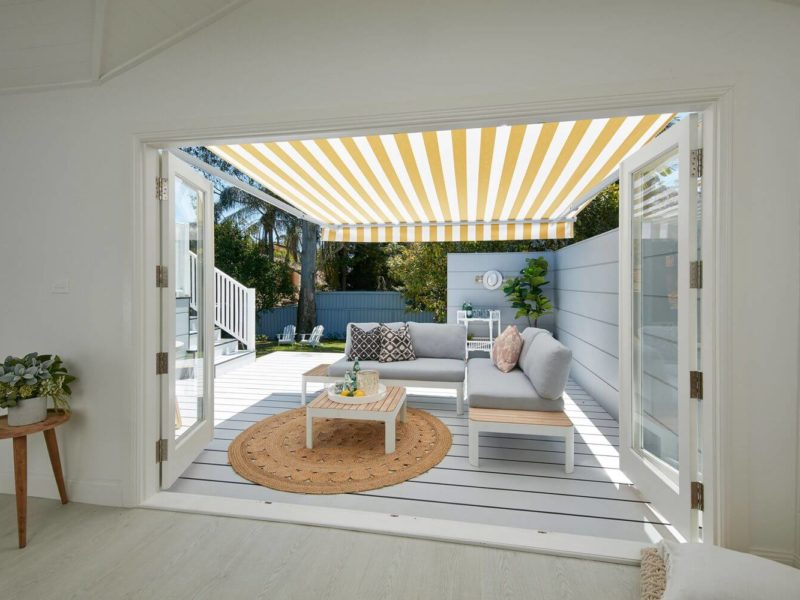 What Blinds Are Best For Patio Doors?