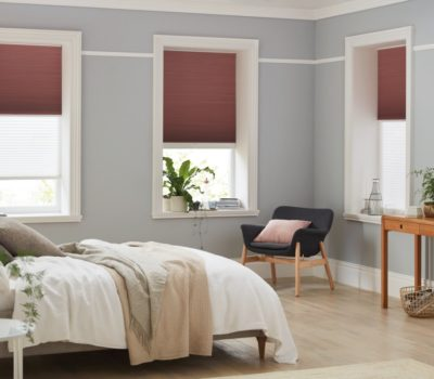 Which Blinds Are Best For Bedrooms