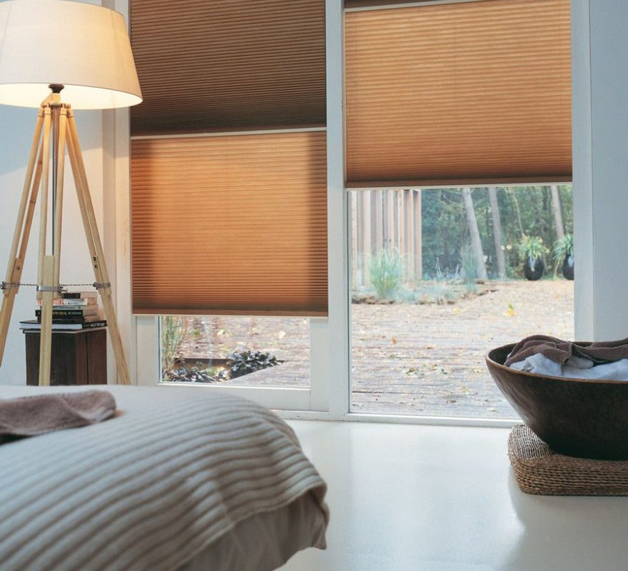 Ask The Experts: Which Blinds Are Best For Bedrooms?