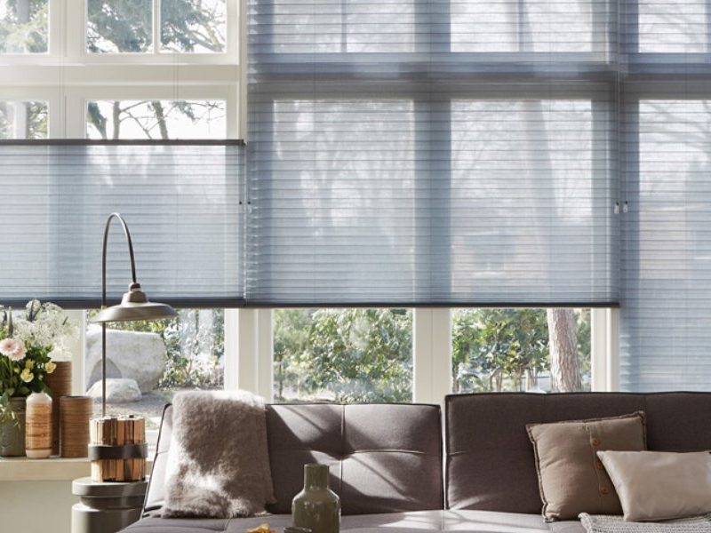 How To Make The Best Out Of Duette Shades In Every Room Of The House
