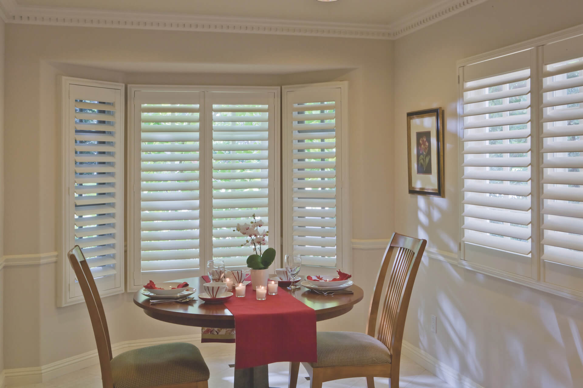 How To Clean Wooden Venetian Blinds