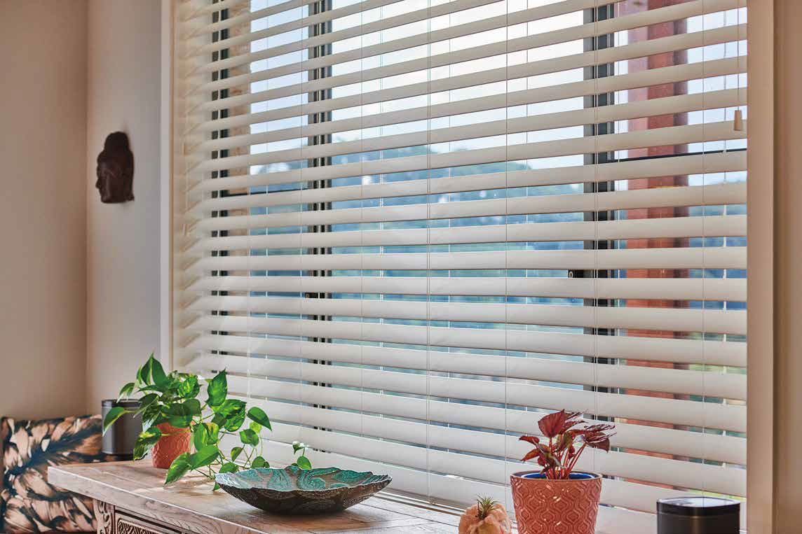 Venetian Blinds for Rental Properties