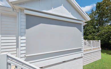 Cable Awnings