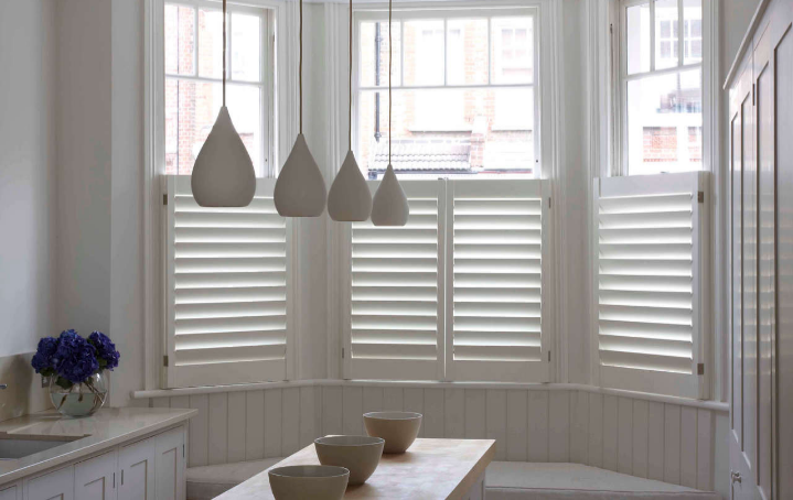 Hills District Plantation Shutters