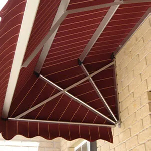 Retractable Canopy Awnings